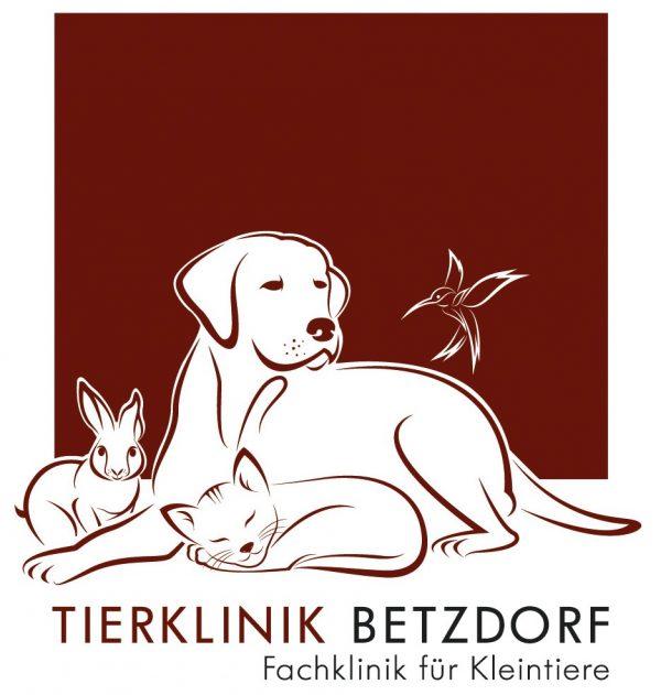 Logo Tierklinik Betzdorf Website
